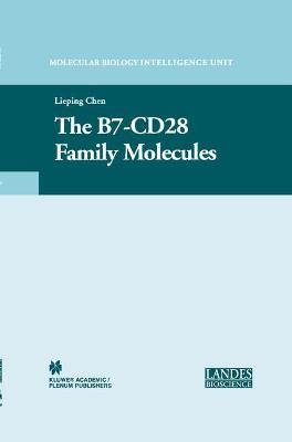 The B7-CD28 Family Molecules by Lieping Chen