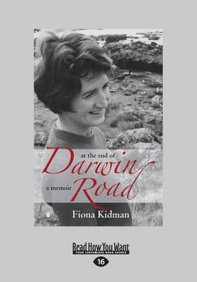 At the End of Darwin Road by Fiona Kidman