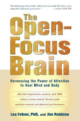 Open-Focus Brain book