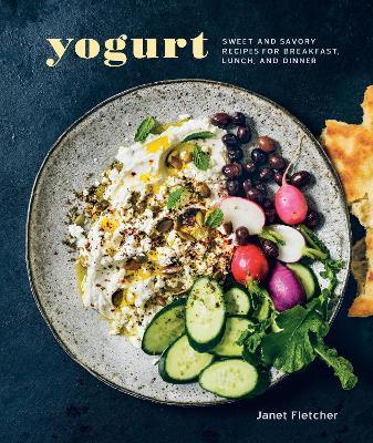 Yogurt by Janet Fletcher