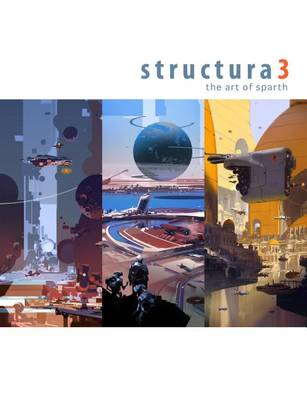 Structura 3 by Sparth