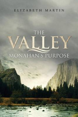 The Valley by Dr Elizabeth Martin