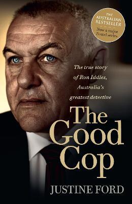 Good Cop book