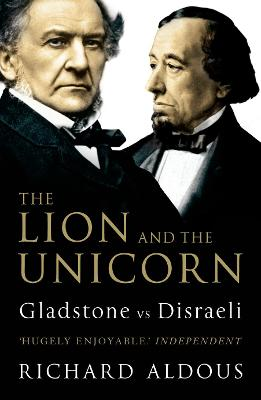 Lion and the Unicorn book