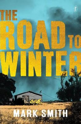Road To Winter book