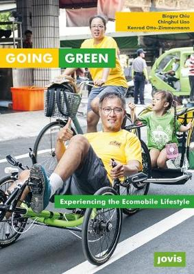 Going Green - Experiencing the Ecomobile Lifestyle book