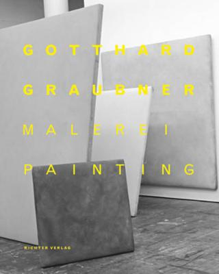 Gotthard Graubner by Heinz Liesbrock