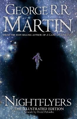 Nightflyers by George R. R. Martin