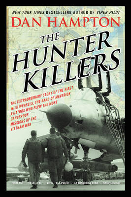 Hunter Killers by Dan Hampton