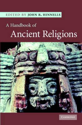 Handbook of Ancient Religions book