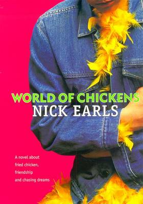 World of Chickens by Nick Earls
