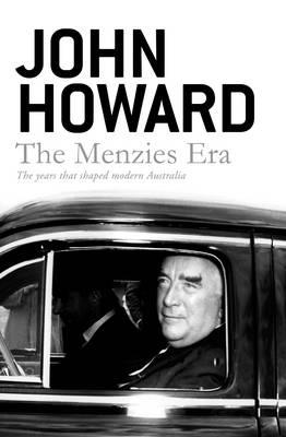 Menzies Era book