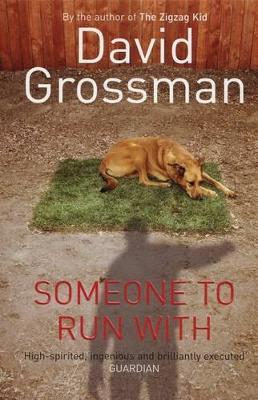 Someone to Run with by David Grossman