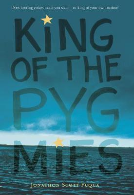 King Of The Pygmies book
