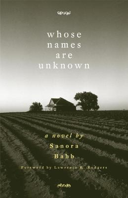 Whose Names Are Unknown by Sanora Babb