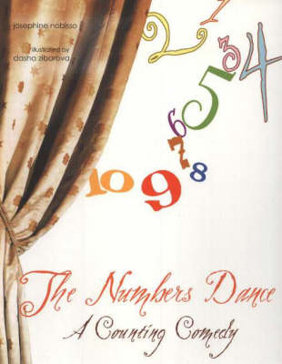Numbers Dance by Josephine Nobisso