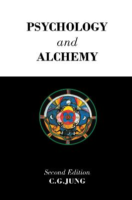 Psychology and Alchemy by C. G. Jung