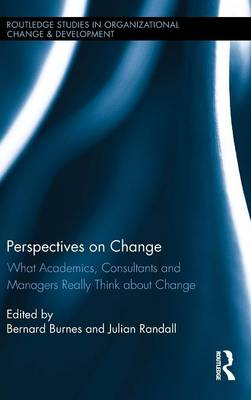 Perspectives on Change by Julian Randall