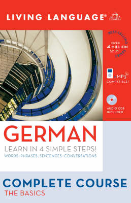 Liv Lang Compl. German by Living Language