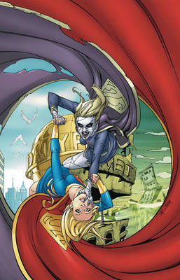 Supergirl Bizarrogirl TP New Edition by Sterling Gates