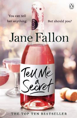 Tell Me a Secret book