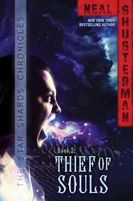 Thief of Souls by Neal Shusterman