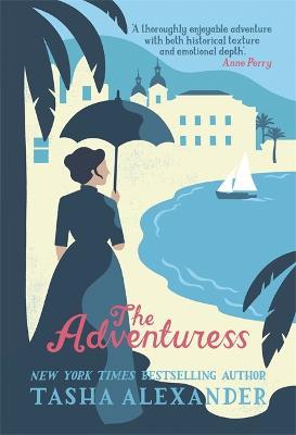 Adventuress by Tasha Alexander