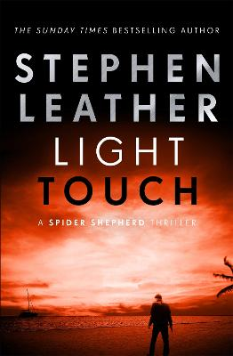 Light Touch by Stephen Leather