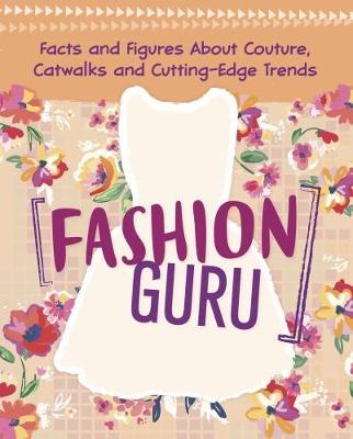 Fashion Guru by Rebecca Rissman