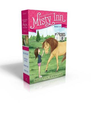 Marguerite Henry's Misty Inn Collection Books 1-4 by Kristin Earhart