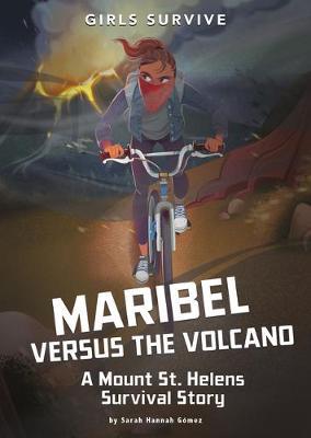 Maribel Versus the Volcano book