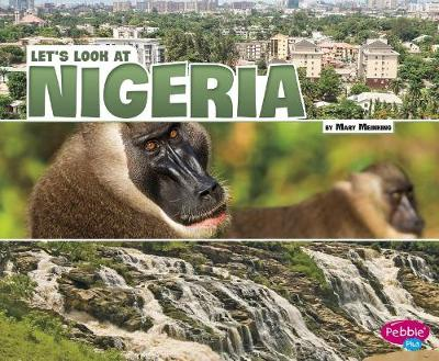 Nigeria by Mary Meinking