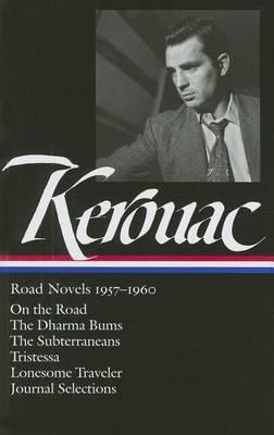 Jack Kerouac: Road Novels 1957-1960 book