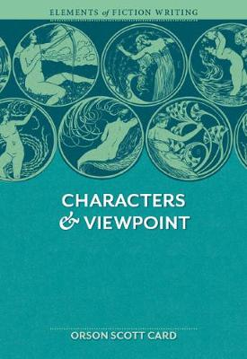 Characters & Viewpoint book