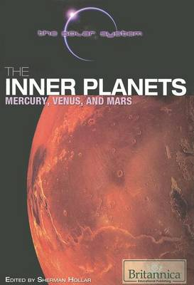 The Inner Planets by Sherman Hollar