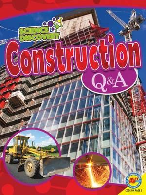 Construction Q&A book