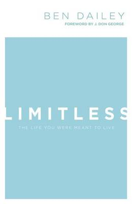 Limitless by MR Ben Dailey