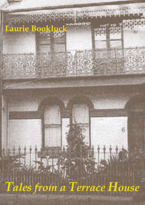 Tales from a Terrace House by Laurie Bookluck
