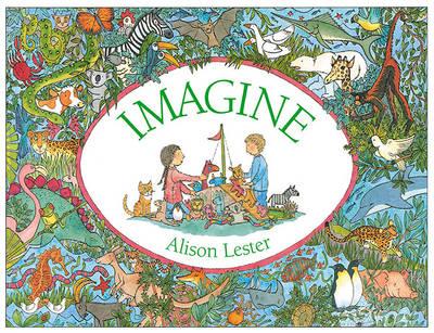 Imagine by Alison Lester