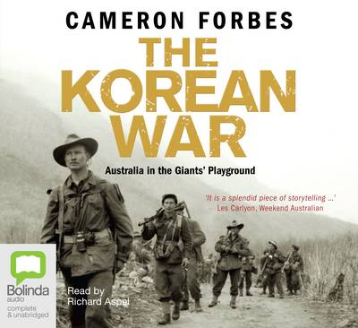 Korean War book