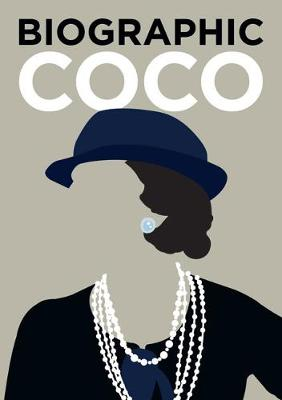 Coco by Sophie Collins