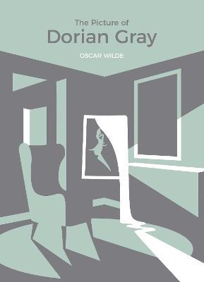 Picture of Dorian Gray book