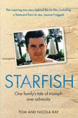 Starfish by Nic Ray