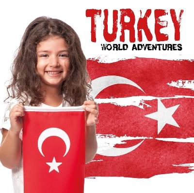 Turkey by Steffi Cavell-Clarke