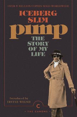 Pimp: The Story Of My Life book