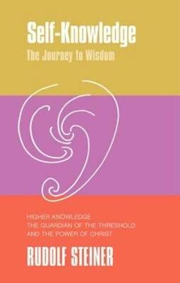 Self-Knowledge by Rudolf Steiner