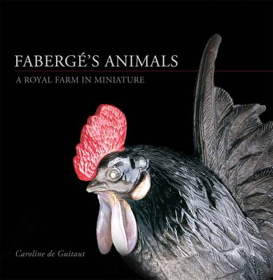 Faberge's Animals book