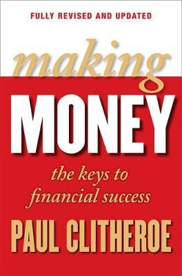 Making Money book