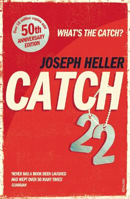Catch-22: 50th Anniversary Edition by Joseph Heller