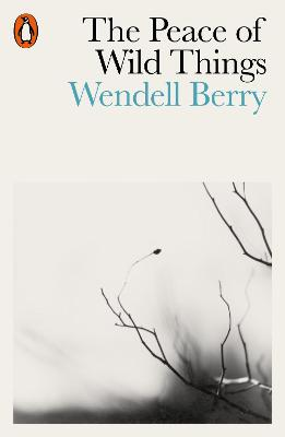 Peace of Wild Things by Wendell Berry